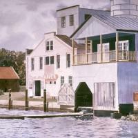 Havens Wharf II