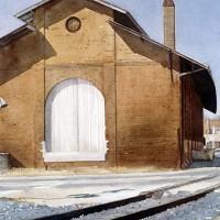 Kinston Train Station